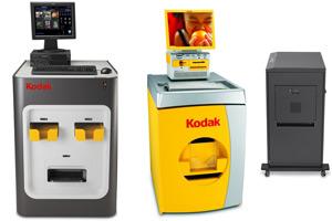Kodak: gamma kiosk 2012