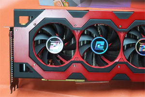PowerColor Radeon HD 7970X2 Devil13