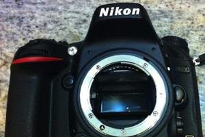 Nikon D600: è davvero la nuova full frame abbordabile?