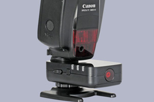 Yongnuo YN-622: trigger flash radio con supporto Canon E-TTL