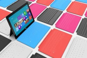 Microsoft Surface - Tablet per Windows RT e Windows 8