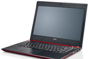 Gli Ultrabook Fujitsu per il professionista