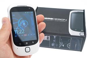 MOMODESIGN MD Smart: smartphone a 60 euro da 3 Italia e ZTE