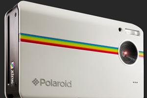 Polaroid Z2300: 10 megapixel e stampa istantanea