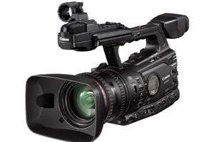 Canon XF 305