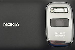 Nokia 808 PureView: gli scatti della recensione