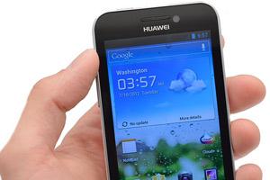 Huawei Honour: di sostanza, ma perfettibile