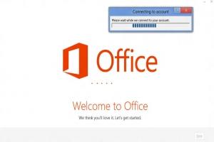 Microsoft Office 2013 - installazione