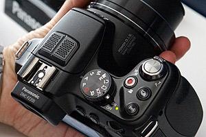 Panasonic Lumix FZ200: apertura costante F2.8 fino a 600mm