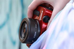 Canon EOS M, uno sguardo alla nuova mirrorless