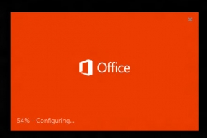 Microsoft Office 2013  - primo contatto