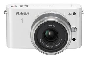 Nikon 1 J2: ecco la seconda uscita mirrorless