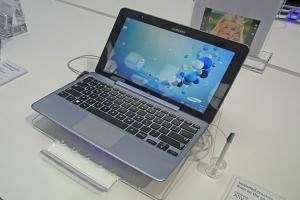 Samsung Ativ Smart PC e Ativ Tablet per Windows 8