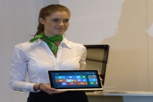 Acer: tablet e Ultrabook per Windows 8