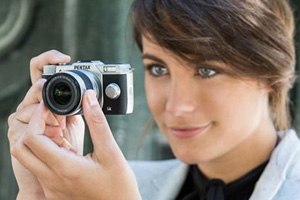Pentax Q10: la mini mirrorless si rinnova
