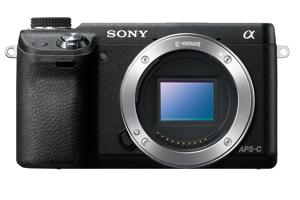 Sony NEX-6: wi-fi, mirino e autofocus ibrido