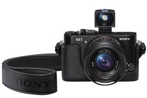 Sony Cyber-shot DSC-RX1: Full Frame da taschino