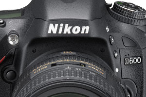 Nikon D600: la full frame si fa più abbordabile