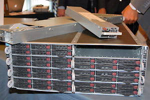 Server FatTwin Supermicro