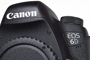 Canon EOS 6D: eccola dal vivo da Photokina 2012