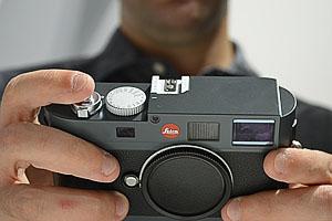 Leica M e Leica M-E dal vivo a Photokina 2012