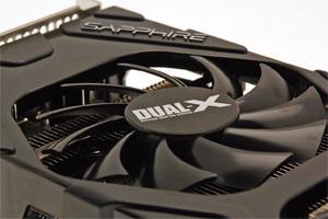 Sapphire Radeon HD 7850 1GB