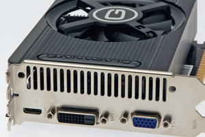 Gainward GeForce GTX 650 e GTX 650Ti Golden Sample