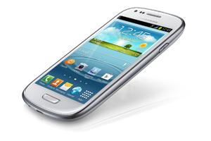 Samsung Galaxy S III mini: le prime immagini