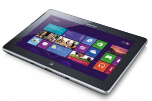 Samsung Ativ Smart PC, Tablet per Windows 8 e Ativ S
