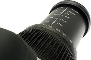 Fujifilm X-S1: sembra una reflex, ma è una superzoom