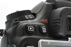 Nikon D600: tutti i particolari della full frame compatta