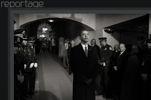 Reportage di Getty Images compie cinque anni