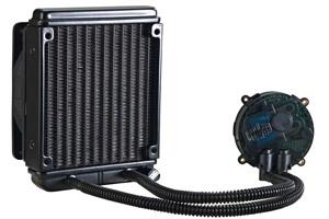 Coolermaster Seidon 120M, kit a liquido