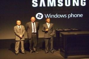 Samsung Giorgio Armani by Microsoft
