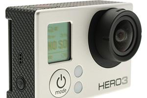Go Pro HD Hero 3 Silver Edition: un convincente restylng