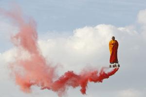 Le migliori foto del 2012: la scelta di Time