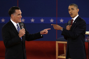 Associated Press: gli scatti più significativi del 2012