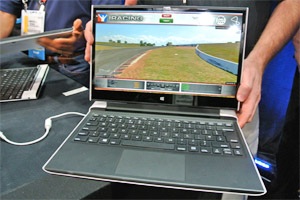 Ultrabook Intel su piattaforma Haswell