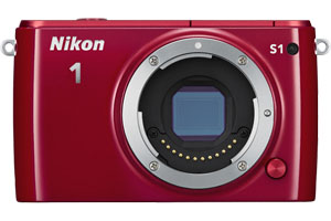Nikon 1 S1: la nuova entry level