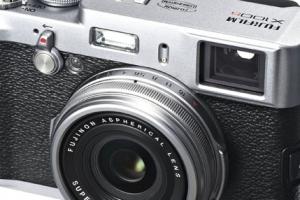Fujifilm X-100S: X-Trans anche per la premium con ottica fissa