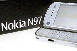 Nokia N97: la fotocamera Zeiss alla prova