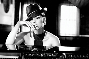 Alicia Keys - Global Creative Director per BlackBerry
