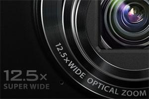 Olympus VR-370 e VG-180: punta&scatta