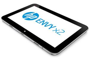 HP ENVYx2