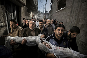 World Press Photo 2012: i vincitori