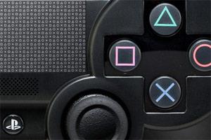 Sony PlayStation 4 - alcune immagini