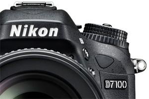 Nikon D7100 - alcune immagini della fotocamera