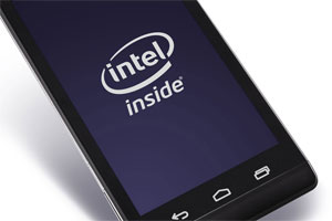 Intel Clover Trail +