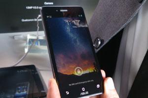 Asus PadFone Infinity e FonePad