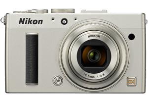 Nikon Coolpix A: la più piccola con sensore APS-C